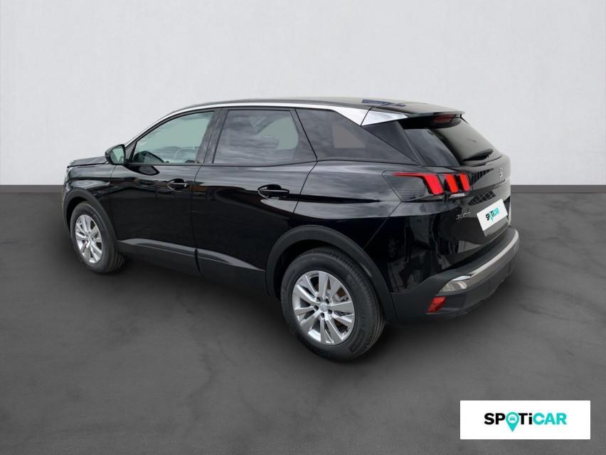 Photo voiture PEUGEOT 3008 3008 BlueHDi 130ch S&S BVM6 Active Business     occasion en vente à Rodez à 26489 euros