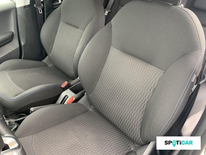 Photo voiture PEUGEOT 208 1.6 BlueHDi 75ch BVM5 Style     occasion en vente à Rodez à 10489 euros