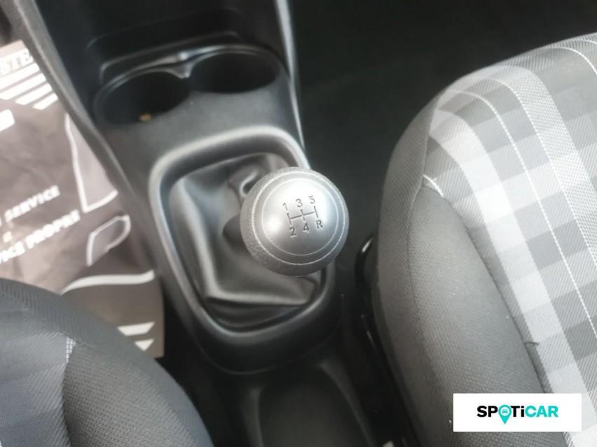 Photo voiture PEUGEOT 108 Active VTi 72 BVM5 5 ptes     occasion en vente à Rodez à 8989 euros