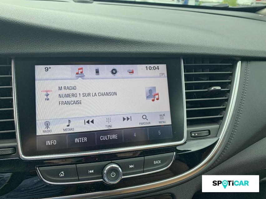 Photo voiture OPEL Mokka X Mokka X 1.6 CDTI - 136 ch 4x2 BVA6 Elite     occasion en vente à Rodez à 13489 euros