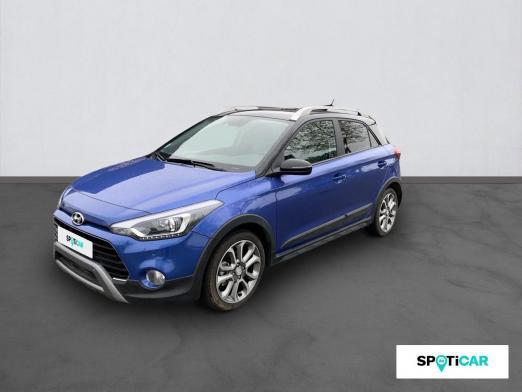 achat Hyundai i20 occasion à Rodez
