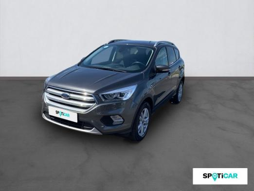 achat FORD Kuga occasion à Rodez