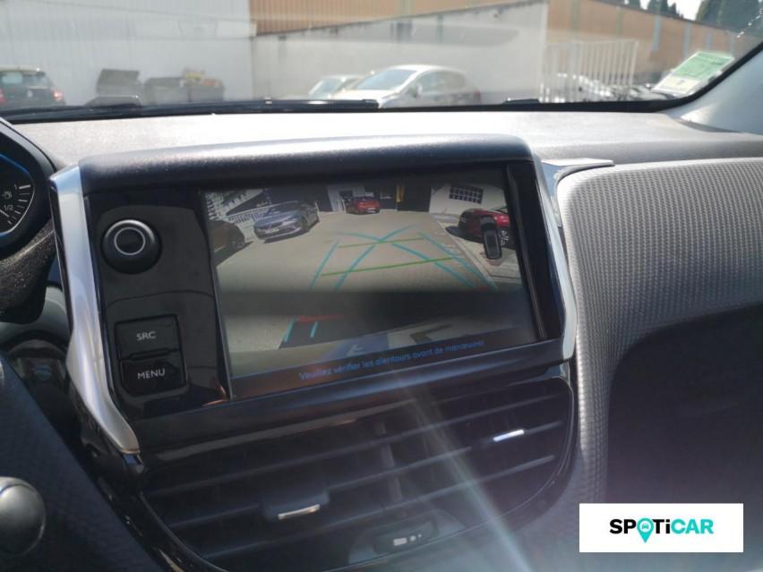 Photo voiture PEUGEOT 2008 SUV 2008 Crossway BlueHDi 120 S&S BVM6     occasion en vente à Rodez à 17489 euros