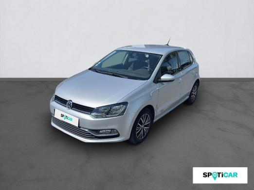 achat Volkswagen Polo occasion à Rodez