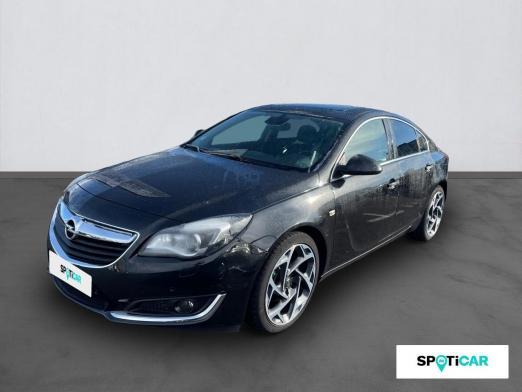 achat Opel Insignia occasion à Rodez