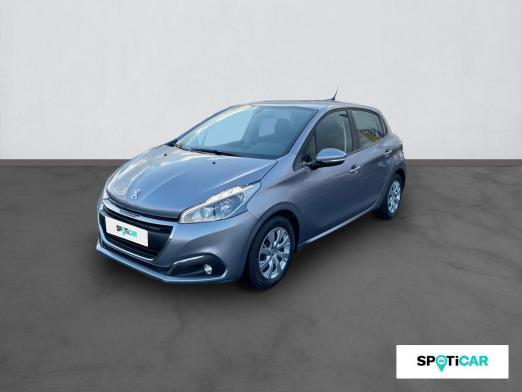 achat Peugeot 208 occasion à Rodez