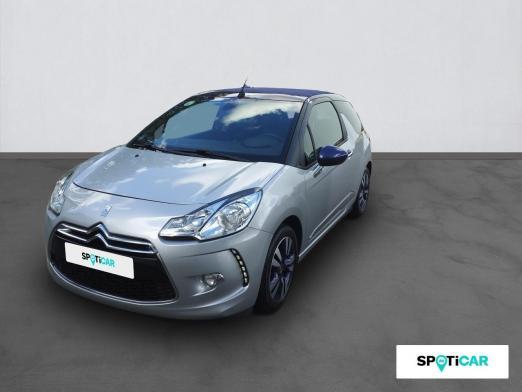 achat CITROEN DS3 Cabrio occasion à Rodez