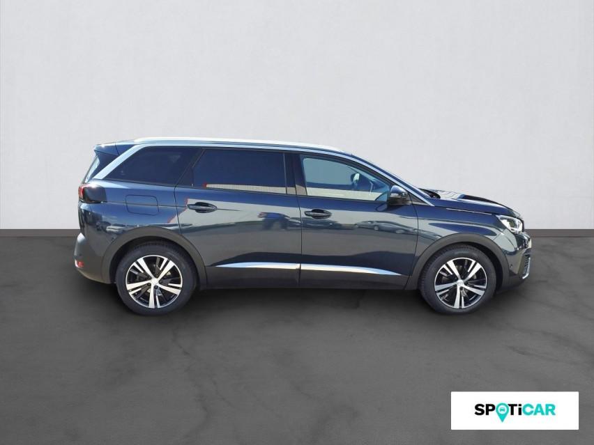 Photo voiture PEUGEOT 5008 SUV 5008 Allure BlueHDi 130 S&S BVM6     occasion en vente à Rodez à 23489 euros
