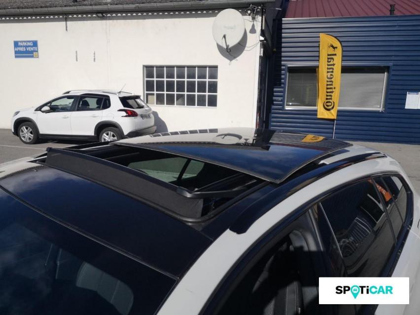Photo voiture PEUGEOT 508 SW Hybrid 225 e-EAT8 GT Line     occasion en vente à Rodez à 36900 euros