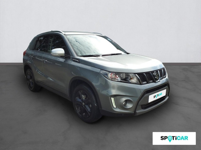 Photo voiture SUZUKI Vitara 1.4 Boosterjet Allgrip S     occasion en vente à Rodez à 15489 euros