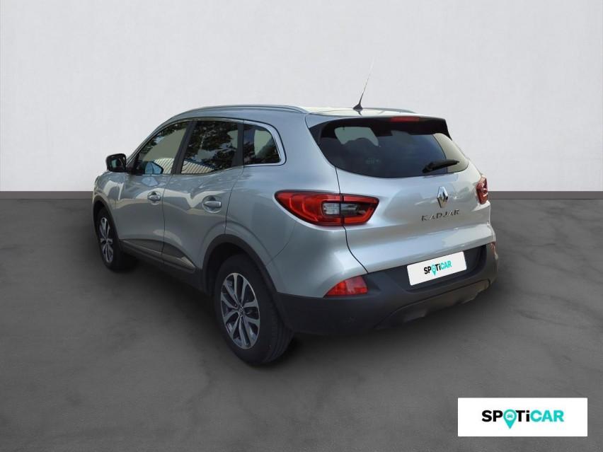 Photo voiture RENAULT Kadjar BUSINESS     occasion en vente à Rodez à 15489 euros
