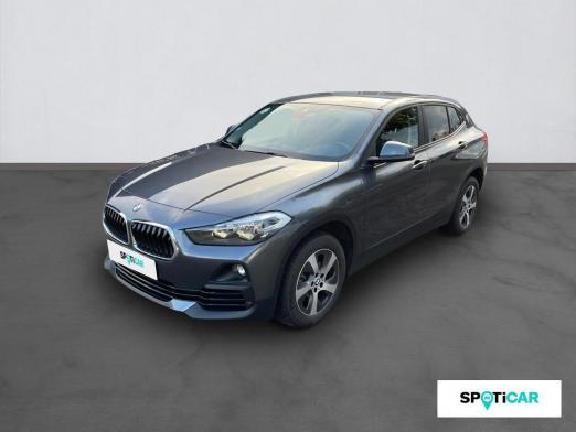achat BMW X2 occasion à Rodez