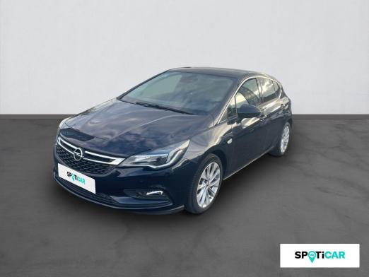 achat OPEL Astra occasion à Rodez